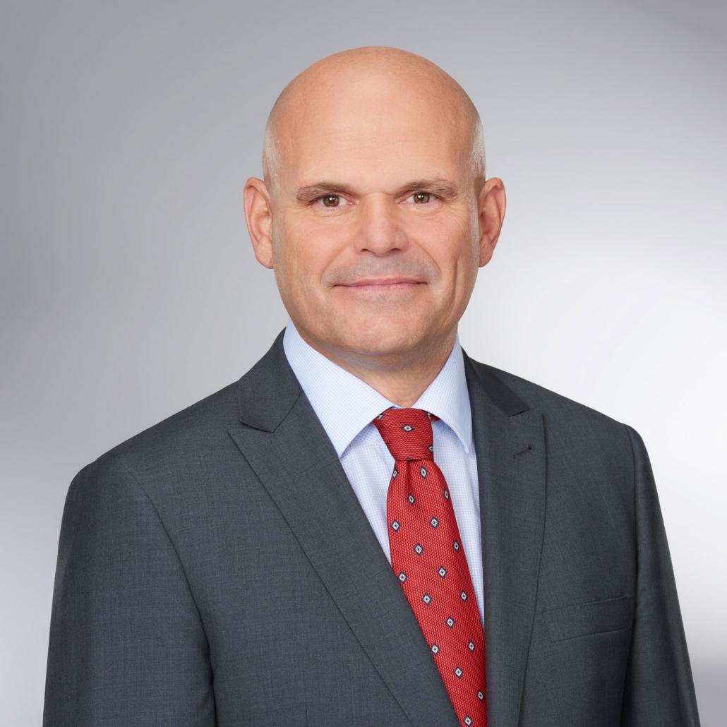 Bernhard F. Klinger - Fachanwalt für Erbrecht